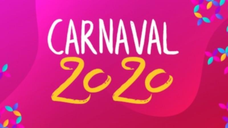 Resultado de imagem para Carnaval 2020