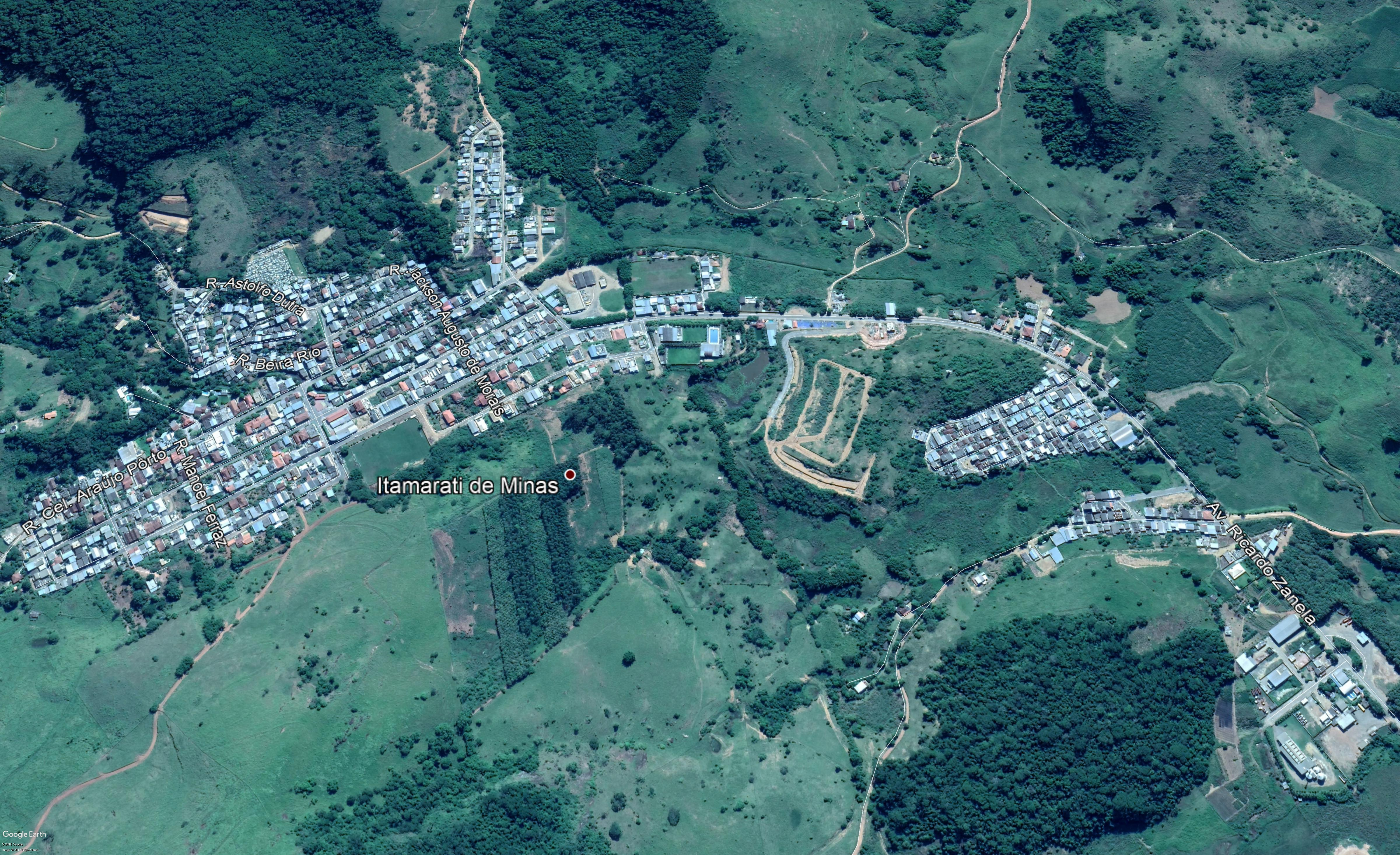 Itamarati de Minas Minas Gerais fonte: public-rf-upload.minhawebradio.net