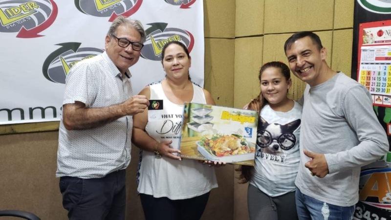 c9a896b65e62 Líder FM presta Homenagem as Mães - Rádio Líder FM 104,9