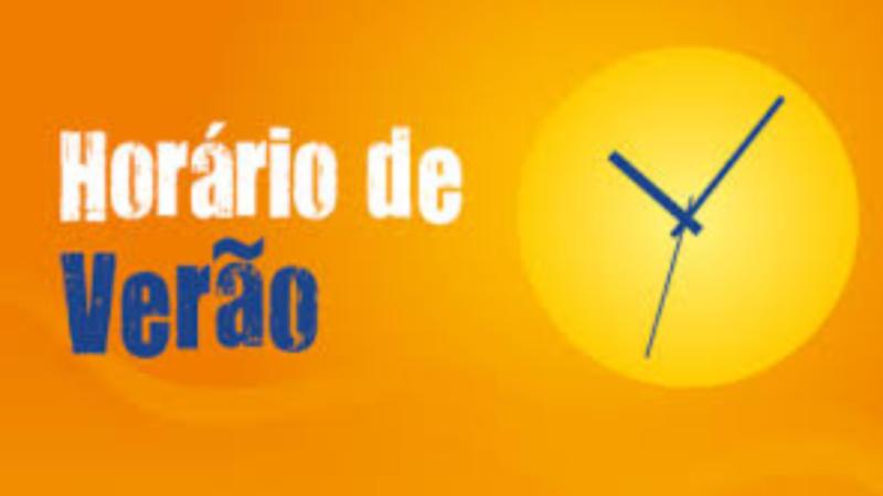 52b0773c2fd Horário de verão acaba neste sábado  relógios devem ser atrasados - Rádio  Guaratuba - Sintonizada .com você! .   Seu portal de Guaratuba   . (41)  99833-2959