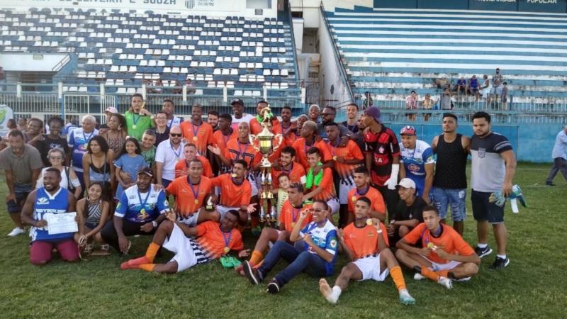 Nos pênaltis, Macabu FC é campeão da 6ª Copa FERJ/LCD - Esporte ...