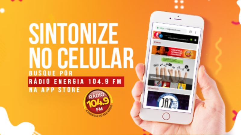 379a8c2e8 Radio Energia FM 104.9
