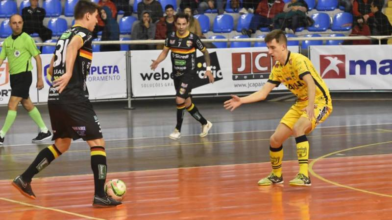 d5e55a9aac 12 11 2018 08 10. Blumenau Futsal ...