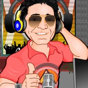 Locutor Renato Moreira Rádio Ativa 87 Fm