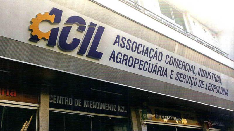 2e013d1089eb5 Polícia Militar convida comerciantes para discutir segurança no centro  comercial de Leopoldina - Rádio Jornal