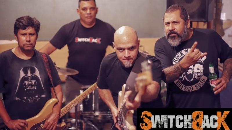 BANDA SWITCHBACK NO CARD DA RADIO OUSADA - Rádio Ousada Beer Rock