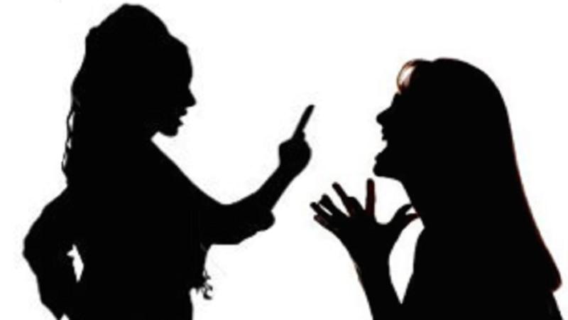 Resultado de imagem para briga de mulheres