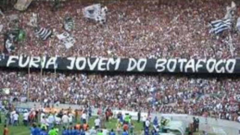 Fúria Jovem é proibida de acompanhar jogos do Botafogo - Multisom Radio  Cataguases ea9c33810e124