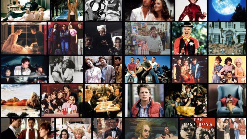 Netflix Top 20 Melhores Filmes Dos Anos 80 Para Assistir Em