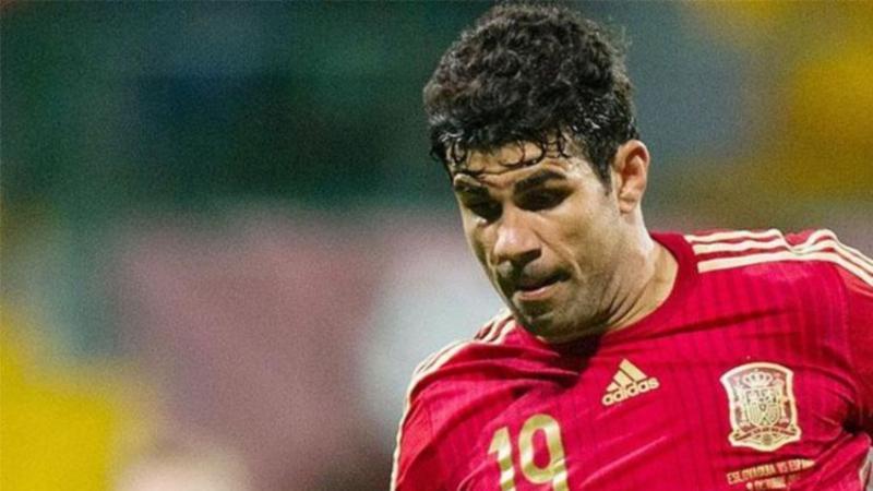 Seleção da Espanha convoca três brasileiros para Copa da Rússia - Rádio A  Voz De Sao Francisco 1698e05dec926