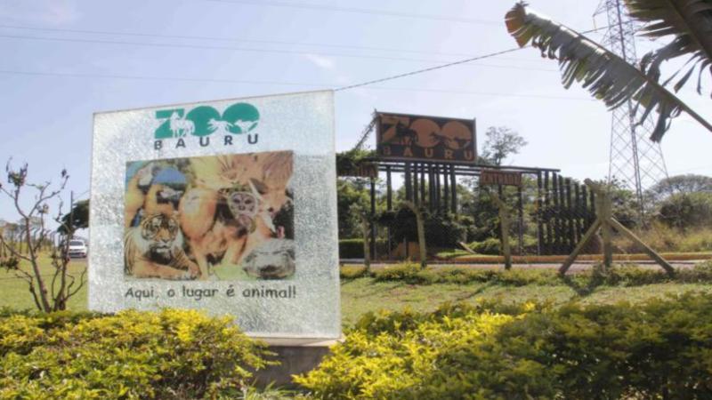 62d25771f2c13 Zoológico de Bauru fecha 2018 com público recorde - RADIODOSEUJEITOBAURU.COM