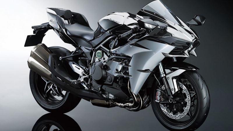 Chega Em Pré Venda A Nova Linha Kawasaki Ninja H2 Que Pode Ir A 400
