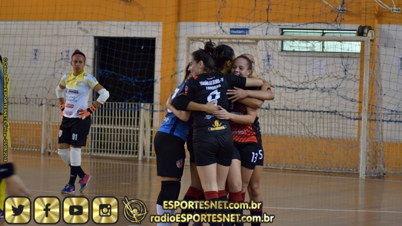 34e7003b1e Futsal Feminino do CATS começa a disputa pelo título da Copa do Brasil -  Rádio ESPORTESNET