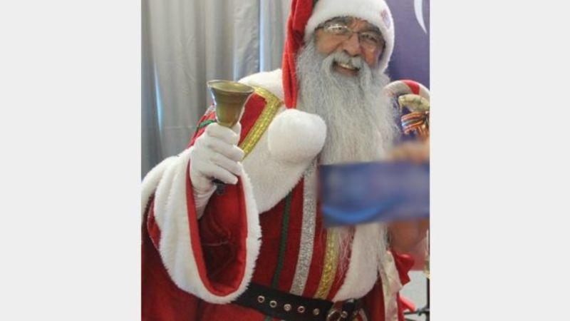 94def728cd46 O Papai Noel - Origem e tradição - Portal da Clic e Clic Vídeos
