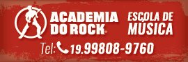 Academia do Rock - Campinas